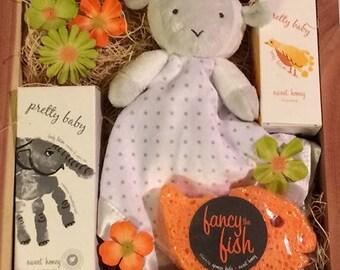 Signature Gift Box - Baby Gift Box
