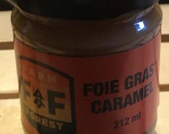 Foie Gras Caramel