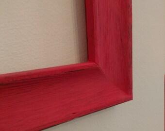 string aperture photo frame