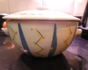 Buchan Stoneware Casserole Dish