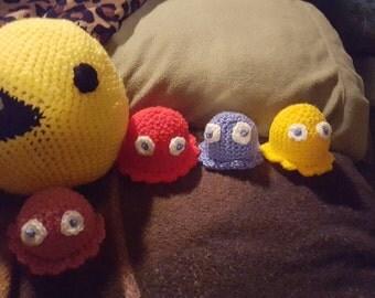 Pac Man Toys