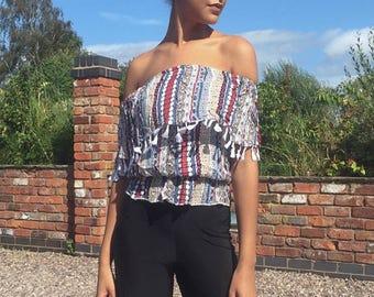 Women's Summer Fashion Top