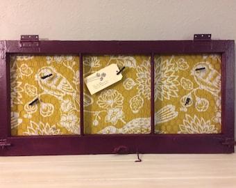 Purple Message Board