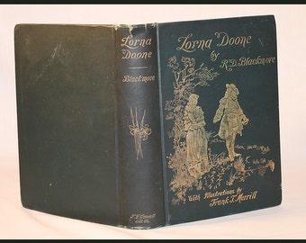 Blackmore's Lorna Doone: 1893