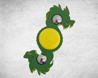 Dual Dragon
