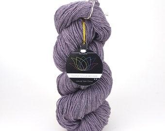 1 Piece 100% Tibetan Yak Worsted Weight Hand Knitting Yarn