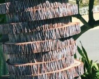 Wood Tree Slices, Wood logs, Rustic Wedding Decor, Wood Stumps, Wood Log Centerpieces, Tree Stumps, Cake Stand, Cakepops Holder Display