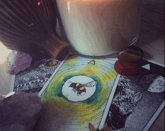 Tarot Reading - 12 Month Prediction - Results Sent Via Etsy