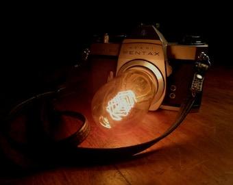 Pentax Asahi Spotmatic SP2 SLR Table lamp