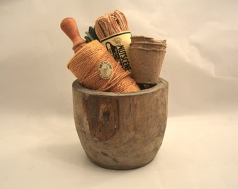 Bothy Pot Gardening Collection // Gardener Gift // Gifts For Her // Gifts For Him //