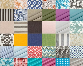 Any Sample Fabric swatch of your Choice