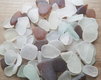 Beach Glass, Genuine Beach Glass, Sea Glass, Frosted Sea Glass, Jewelry Beach Glass, Near Perfect Sea Glass, Frosted Beach Glass