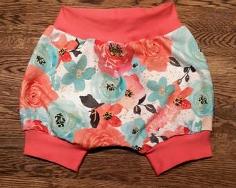 "Short ""Summer flower"""