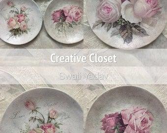 Decorative Wall Ceramic plates