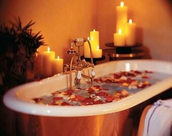 Romance Bath Bomb