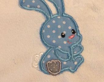 "Easter applique ""Bunny"""