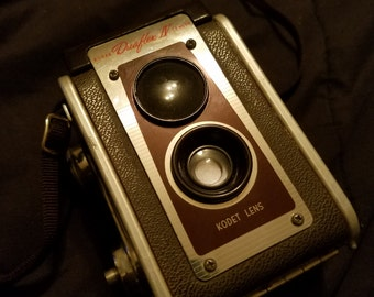 Kodak Duraflex IV Camera made in 1955-1960