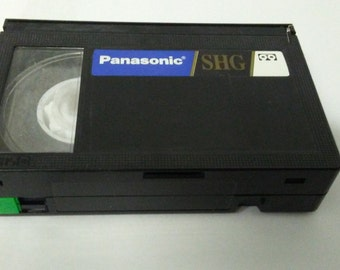VHSC transfer to DVD service