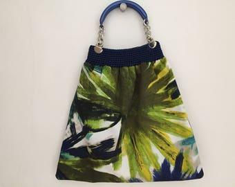 Bag Blue Summer