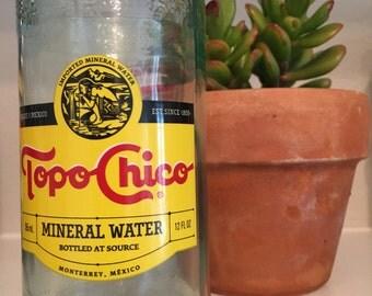 Topo Chico Cup- Single