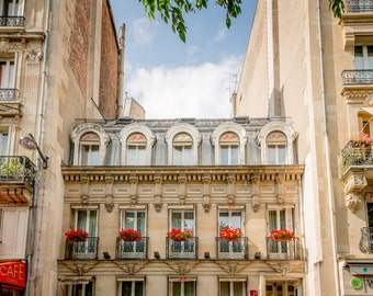 Paris Apartment, Paris Photography, Fine Art Photography, French Home Decor, Paris Print, Paris Wall Art, France Photography