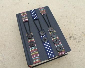 Ribbon Bookmark (Medium)