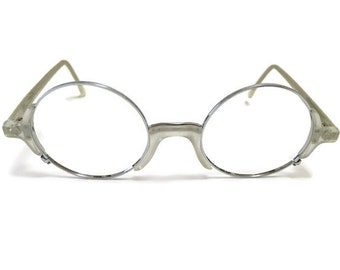 Vintage Giorgio Armani Glasses