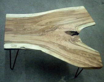 Cherry crotch table