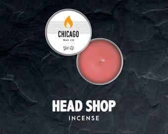 Headshop Incense
