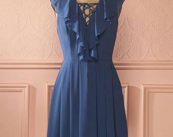 chiffon dress/fashion dress for all occasions/Chiffon dress/fashion dress for all occasions mousseline de soie/la robe de soir