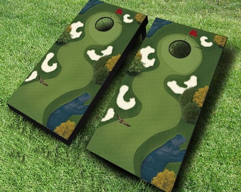 Items similar to Cornhole Classic- Custom Fun Invite ...