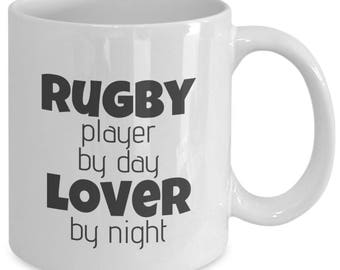 Funny Rugby Coffee Mug, Rugby Mug, Rugby Coffee Mug, Great Rugby Gift For A Rugby Player, Rugby Player Gift