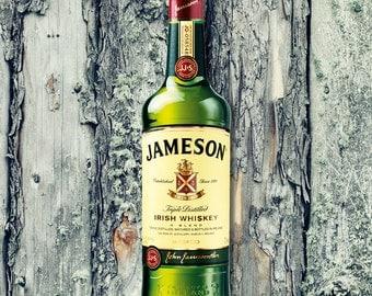 Jameson Print