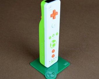 Yoshi Wiimote Display Stand