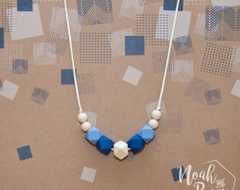 Faith - Teething Necklace