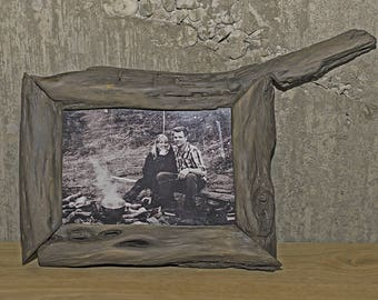 Driftwood Picture Frame 5x7 Photo Frame