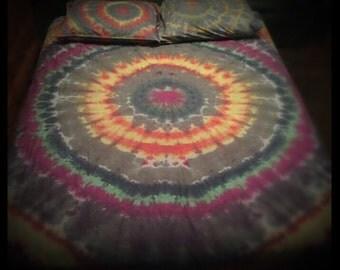 Tie Dye sheet