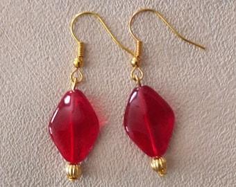 Earrings 176E