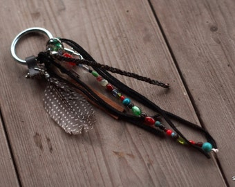 Keychain / bag hanger