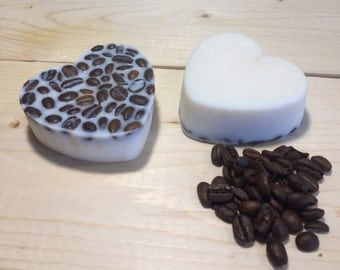Vanilla Latte Massage Bar