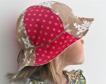 Sun Hat * sunny * summer Hat adjustable