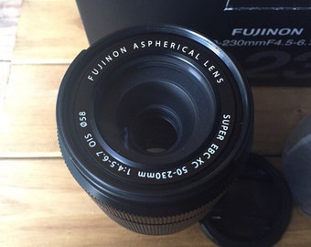 Fujifilm XT-10 Camera LENS ONLY