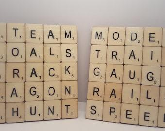 Model Railway Themed Coasters