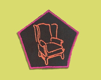 Chair Patch