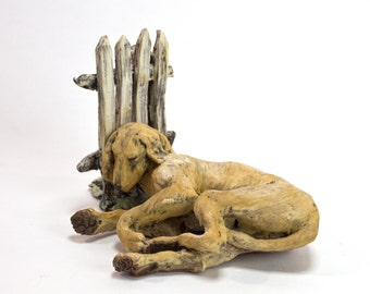 Beulah Dreaming, Maquette