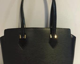 Authentic LV Louis Vuitton EPI Leather Bag