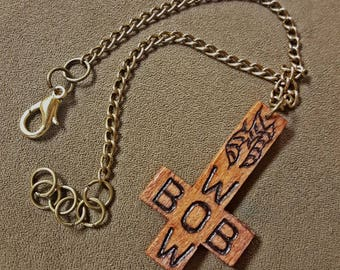 Wow Bob Wow Necklace