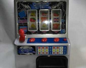 "Battery slot machine years ""90"