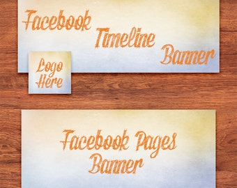 Facebook Timeline Cover, Profile Picture, or Facebook Page Banner