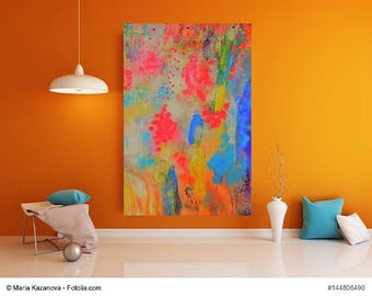 """Paintings of the landscapes series """"Dream Beach"""" painting from the landscapes series """"Dream of a Beach"""""""